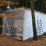 (c) Franz Robert Czieslik / Atelier im Wald 2012